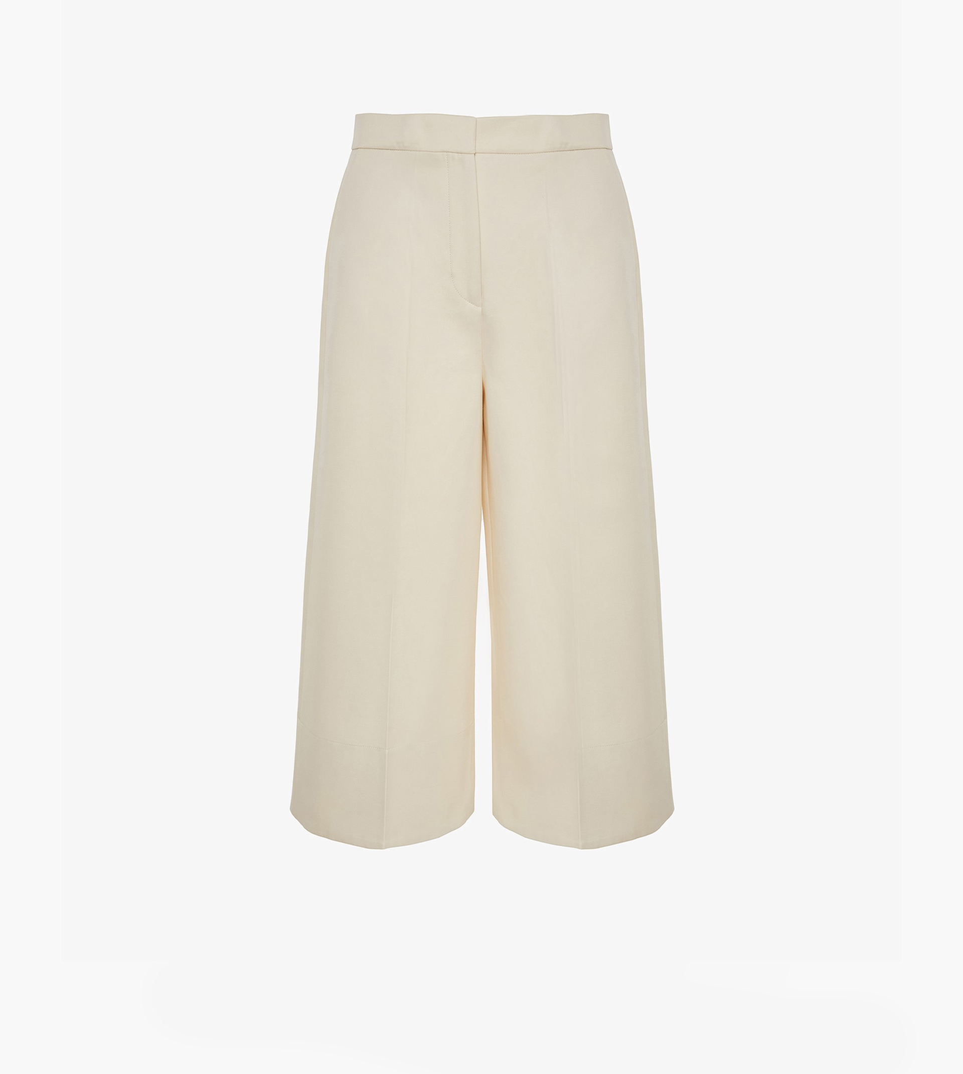 Toy cotton sateen trousers
