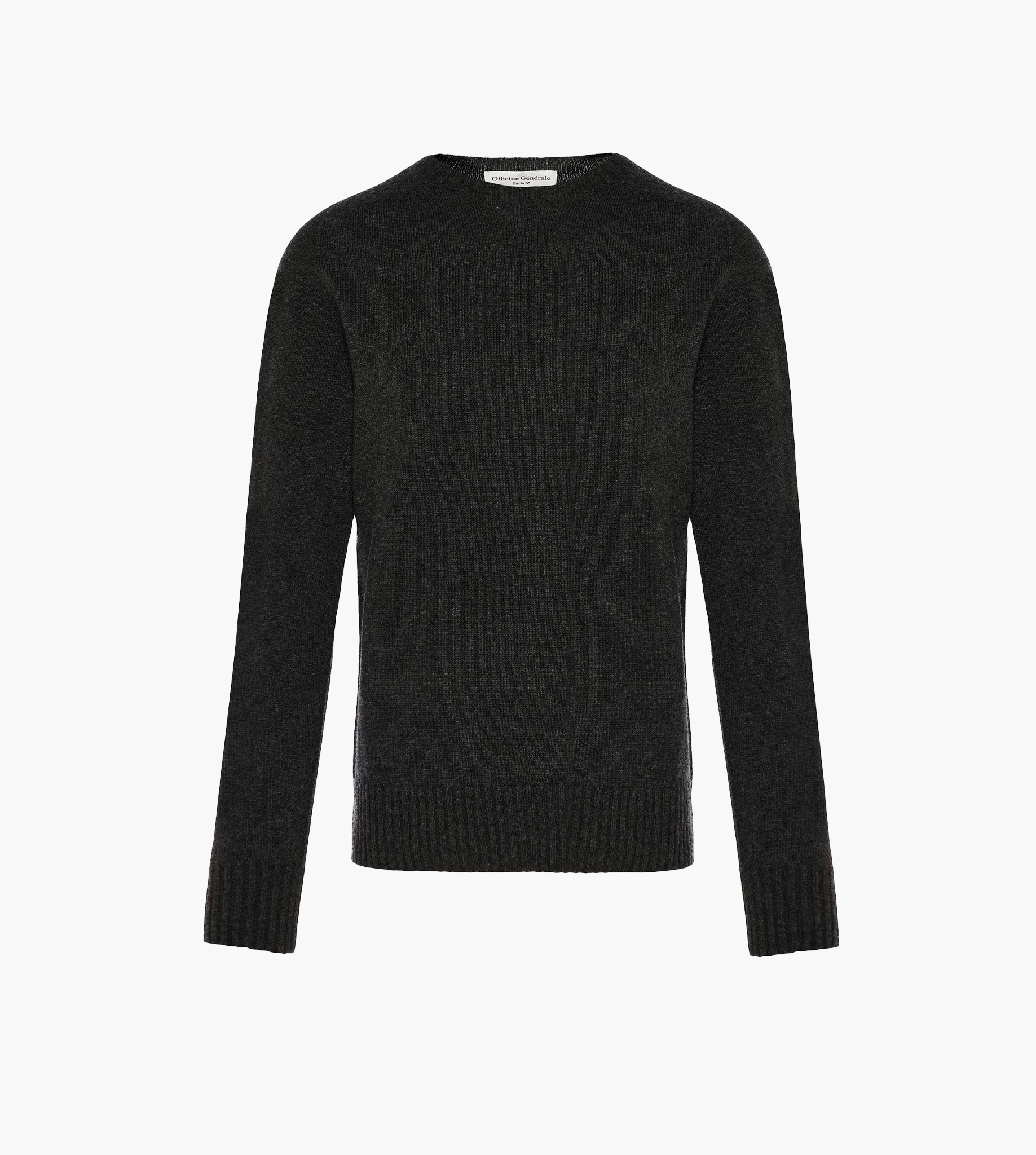 Lemarche Seamless Sweater